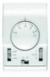 FLOWAIR TS – 3-stopniowy regulator obrotów z termostatem.