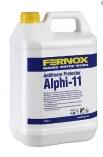 FERNOX Inhibitor Korozji – Fernox Alphi-11 płyn antymrozowy 5L