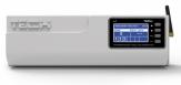 TECH L-7 Przewodowy sterownik zaworów termostatycznych (8 sekcji) Komunikacja przewodowa
