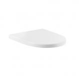 ROCA Meridian-N - Deska WC wolnoopadająca Compacto