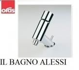 IL BAGNO ALESSI One by Oras (8518) Bateria bidetowa z zaworem spustowym