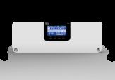 TECH L-9 Przewodowy sterownik siłowników termostatycznych (8 sekcji) Komunikacja przewodowa