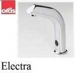 Oras Electra (6100) Bezdotykowa bateria umywalkowa na wodę zmieszaną