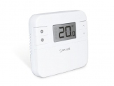 SALUS RT310 przewodowy regulator temperatury - dobowy