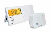 SALUS 091FLRF Bezprzewodowy programowany regulator temperatury-tygodniowy
