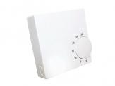 Przewodowy, elektroniczny regulator temperatury - dobowy, 24V RT10 24V