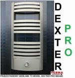 TERMA TECHNOLOGIE DEXTER PRO 1220 X 500 SILVER MAT