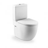 ROCA Meridian-N - Miska WC o/podwójny Compacto