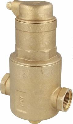 AFRISO Separator powietrza FAR 311  3/4 :