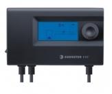 EUROSTER 11E Sterowanie temperaturowe pompą centralnego ogrzewania