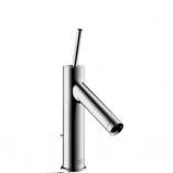 Axor Starck  Jednouchwytowa bateria umywalkowa z uchwytem cylindrycznym DN 15 CHROM