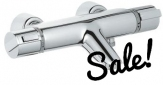 GROHE Grohtherm 2000 Bateria wannowa z termostatem, DN 15 OUTLET