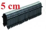 CAPRICORN spinka długa 50mm do tackera 2007 - 250 szt