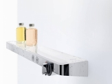 HANSGROHE ShowerTablet Select Bateria termostatyczna 700 Universal do 2 odbiorników, montaż natynkowy chrom