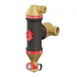 FLAMCO 30043 - Flamcovent Clean Smart 1 separator powietrza