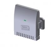 TECH C-8 zr Bezprzewodowy czujnik temperatury zewnętrznej