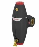 FLAMCO 11063 - XStream Vent-Clean 1 1/4 separator powietrza z separatorem zanieczyszczeń