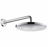 HANSGROHE Głowica prysznicowa Raindance Select S  300 2jet z ramieniem prysznicowym 390 mm,  CHROM