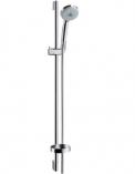 Zestaw prysznicowy Croma 100 Multi/ Unica'C chrom