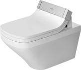 DURAVIT DuraStyle Miska WC toaletowa wisząca Duravit Rimless + DESKA SENSOWASH E