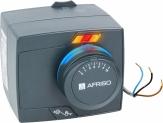 AFRISO SIŁOWNIK ELEKTRYCZNY 3-PUNKTOWY 230 V AC, ARM 343,  ProClick (NOWY MODEL)