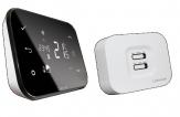 SALUS XT500 xT500 Bezprzewodowy, programowany tygodniowy regulator temperatury