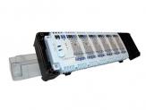 SALUS Przewodowa listwa sterująca (6 stref), 24V KL06 24V
