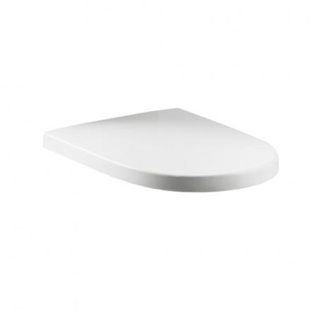 ROCA Meridian-N - Deska WC twarda