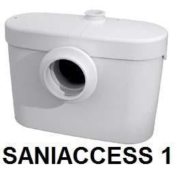 SFA ROZDRABNIACZ WC SANIACCESS1