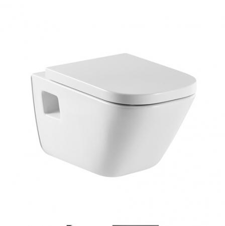 ROCA GAP Miska WC podwieszana