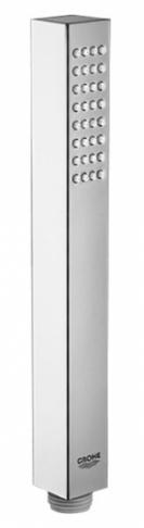GROHE Euphoria Cube prysznic ręczny DN15 27698 000  CHROM