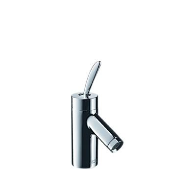Axor Starck Jednouchwytowa bateria umywalkowa Classic do małych umywalek CHROM