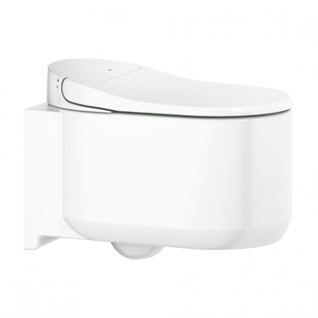 GROHE Sensia Arena Toaleta myjąca do montażu z podtynkowym systemem spłukującym 39354SH1