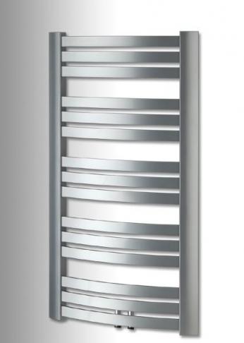 ENIX QUATRO QX-608 GRZEJNIK ŁAZIENKOWY KOLOR SILVER