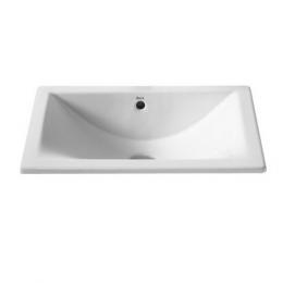 ROCA umywalka podblatowa Diverta 50x38 cm