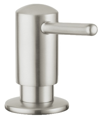 GROHE Dozownik Contemporary 40536 DC0  SUPERSTEEL
