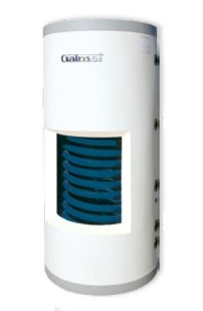 GALMET elektryczny podgrzewacz wody typu SGW(S) 140 wolnostojący, polistyren, skay