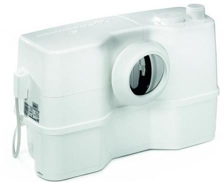 GRUNDFOS SOLOLIFT2 WC-1 pompa rozdrabniająca do wc + umywalka