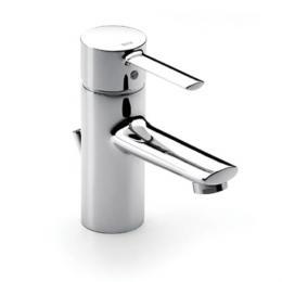 ROCA Jednouchwytowa bateria umywalkowa sztorcowa (automatyczny korek) Targa