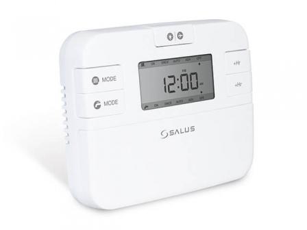 SALUS EP210 Elektroniczny programator czasowy, dwukanałowy