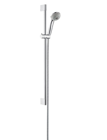 Zestaw prysznicowy Crometta 85 Multi/ Unica'Crometta 0,65 m chrom