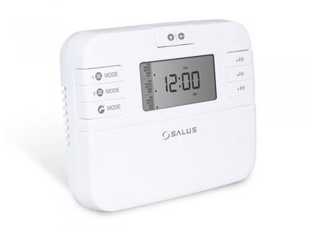 SALUS EP310 Elektroniczny programator czasowy, trzykanałowy
